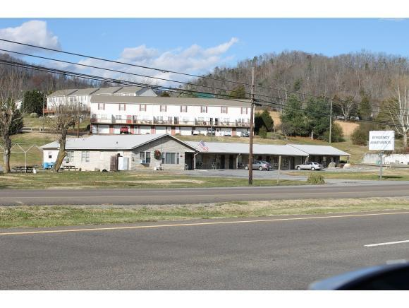 2620 Volunteer Parkway #0, Bristol, TN 37620 (MLS #400354) :: Highlands Realty, Inc.