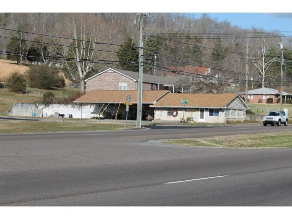 2618 Volunteer Parkway #0, Bristol, TN 37620 (MLS #400356) :: Highlands Realty, Inc.
