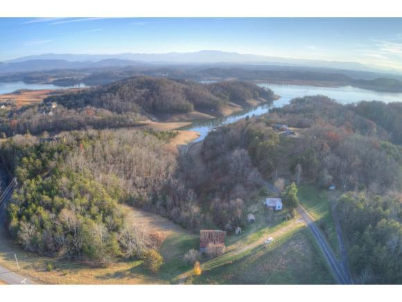 1812 Range Rd, Dandridge, TN 37725 (MLS #400365) :: Highlands Realty, Inc.