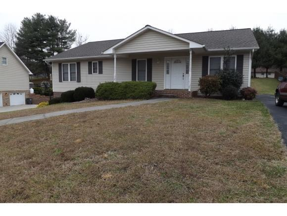 3627 Deland Drive, Kingsport, TN 37664 (MLS #400389) :: Highlands Realty, Inc.