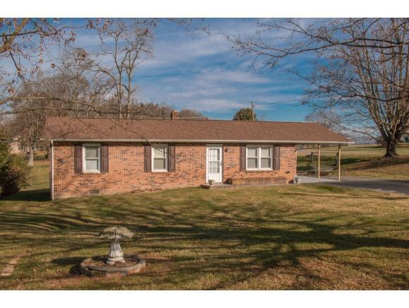 28323 Hawthorne Drive, Meadowview, VA 24361 (MLS #400406) :: Highlands Realty, Inc.