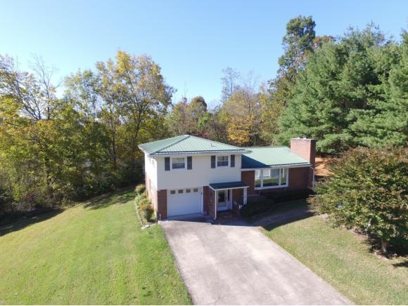 125 Hughes Road, Watauga, TN 37694 (MLS #400415) :: Highlands Realty, Inc.