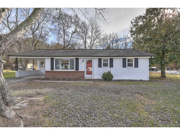229 Sherry St, Kingsport, TN 37660 (MLS #400541) :: Highlands Realty, Inc.