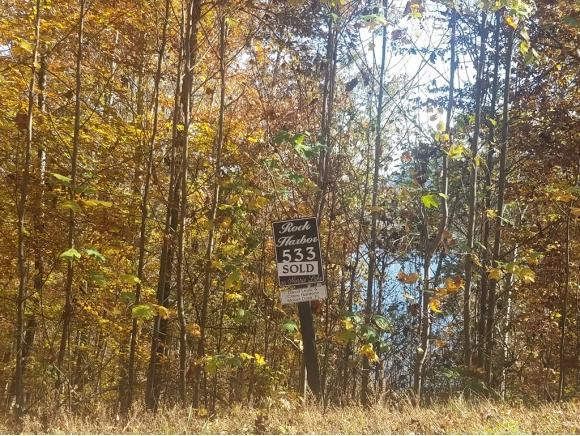 Lot 533 Garnet Trl, New Tazewell, TN 37825 (MLS #400659) :: Conservus Real Estate Group