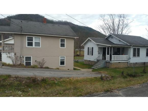 4981 Hwy 19E, Hampton, TN 37658 (MLS #400758) :: Griffin Home Group