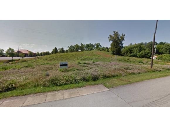 Tract 2 Bristol Hwy #2, Johnson City, TN 37601 (MLS #400805) :: Highlands Realty, Inc.