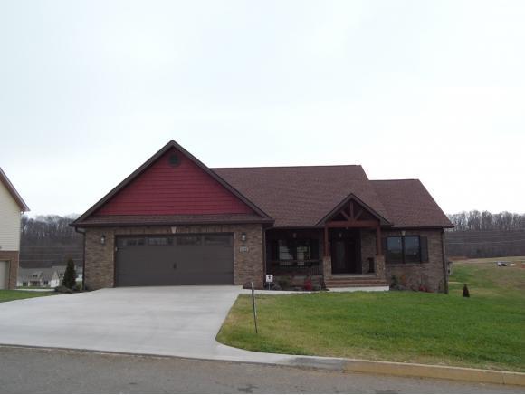 1273 Little Shadden Way, Gray, TN 37615 (MLS #400826) :: Conservus Real Estate Group
