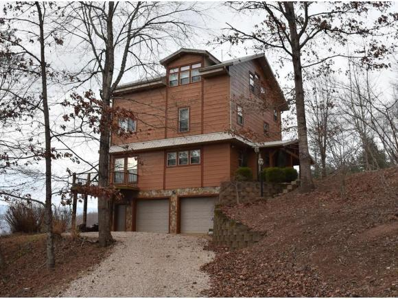 133 Water Tank Rd., Butler, TN 37640 (MLS #400830) :: Griffin Home Group