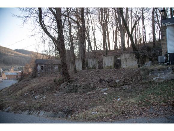 TBD 5TH ST NW, Norton, VA 24273 (MLS #400850) :: Conservus Real Estate Group