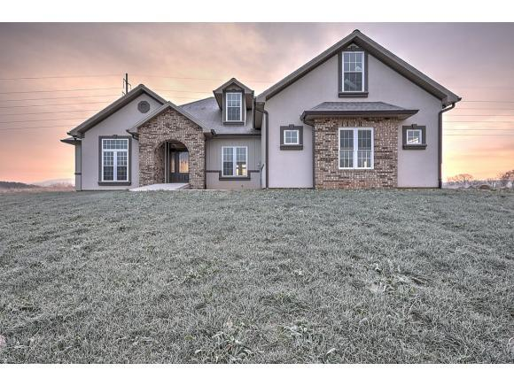 187 Links View Drive, Greeneville, TN 37743 (MLS #400899) :: Conservus Real Estate Group