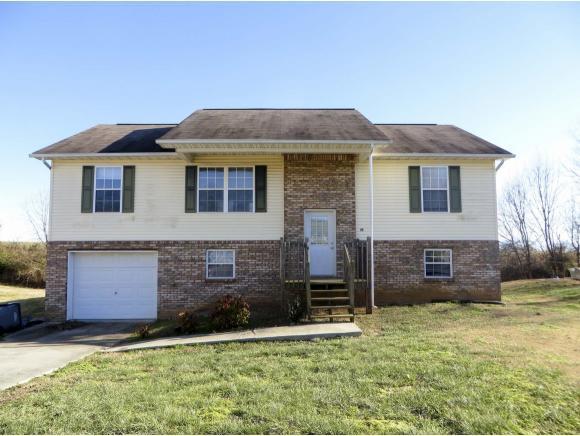 514 Delores Drive, Dandridge, TN 37725 (MLS #400992) :: Highlands Realty, Inc.