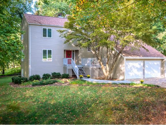 1060 Centerbrook Circle, Kingsport, TN 37663 (MLS #400994) :: Highlands Realty, Inc.