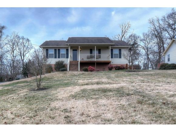 302 Maple Ridge Dr, Jonesborough, TN 37659 (MLS #401010) :: Highlands Realty, Inc.
