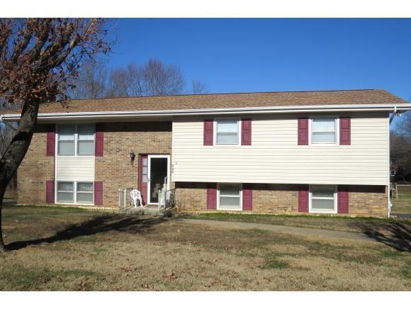 349 Heritage Drive, Bristol, VA 24201 (MLS #401024) :: Highlands Realty, Inc.