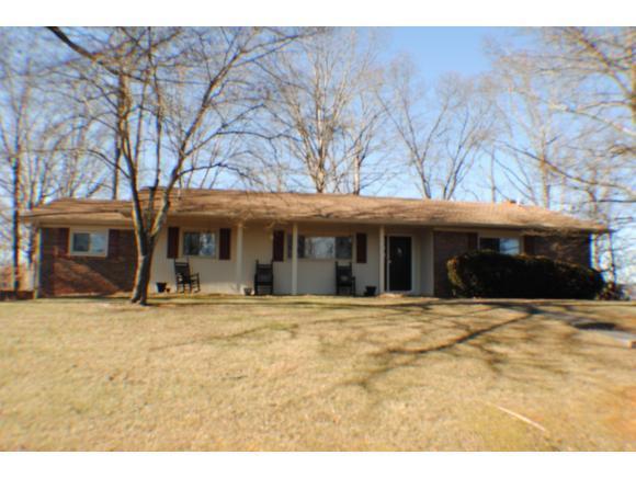 303 Hilltop Dr., Blountville, TN 37617 (MLS #401098) :: Highlands Realty, Inc.