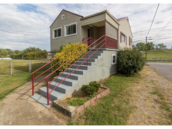 401 Rogers Avenue 1,2, Kingsport, TN 37660 (MLS #401187) :: Highlands Realty, Inc.