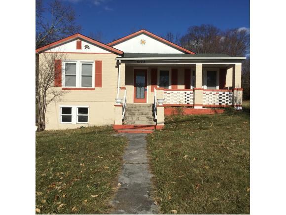6173 Gate City Highway, Bristol, VA 24202 (MLS #401324) :: Conservus Real Estate Group