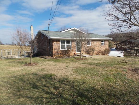 550 Upper Sand Valley Road, Jonesborough, TN 37659 (MLS #401325) :: Conservus Real Estate Group