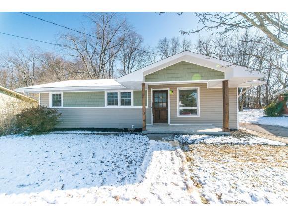 181 Reedy Street, Bristol, VA 24201 (MLS #401353) :: Conservus Real Estate Group
