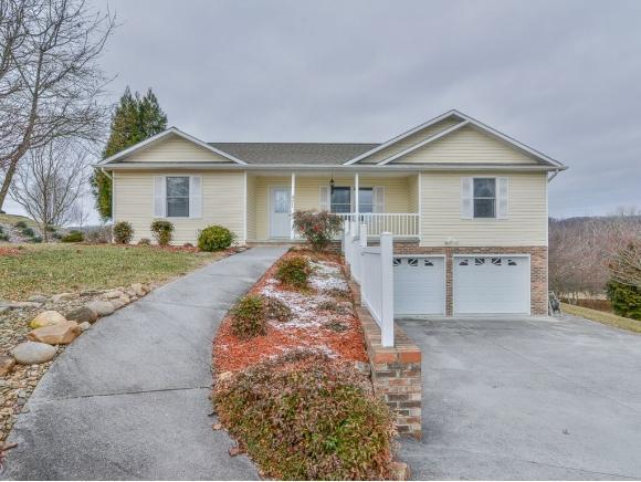 461 East Ridges Drive, Chuckey, TN 37641 (MLS #401360) :: Highlands Realty, Inc.