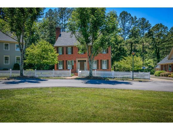 17 Pendleton Place, Kingsport, TN 37664 (MLS #401375) :: Conservus Real Estate Group