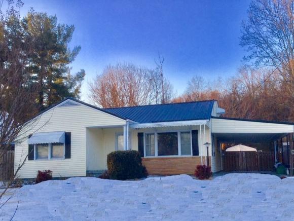 2501 Osborne St, Bristol, VA 24201 (MLS #401413) :: Conservus Real Estate Group