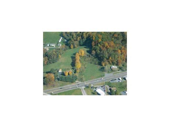 0 Lynn Garden, Kingsport, TN 37660 (MLS #401448) :: Conservus Real Estate Group