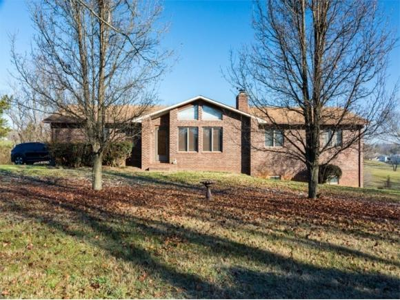 725 Free Hill Rd, Gray, TN 30215 (MLS #401453) :: Conservus Real Estate Group