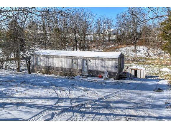 274 Cedar Creek Road, Johnson City, TN 37615 (MLS #401456) :: Conservus Real Estate Group