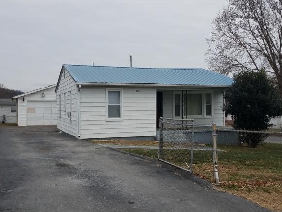900 Mcarthur Street, Johnson City, TN 37601 (MLS #401476) :: Conservus Real Estate Group