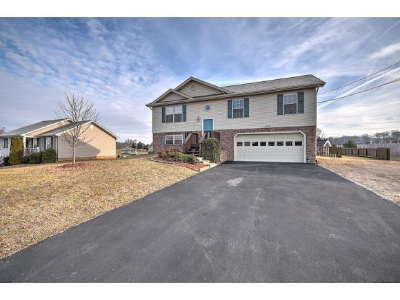 230 Cambridge Grove Way, Jonesborough, TN 37659 (MLS #401485) :: Conservus Real Estate Group