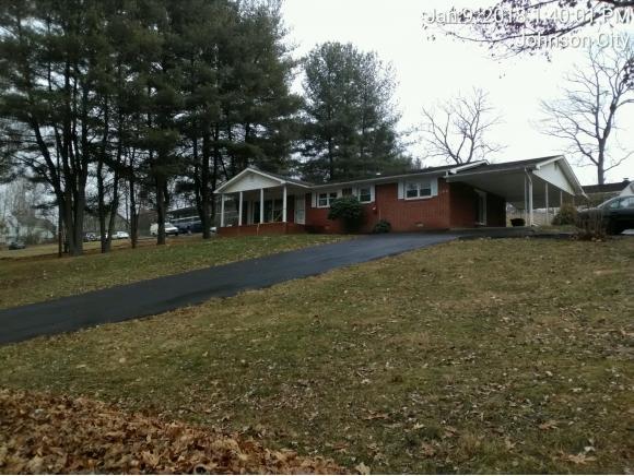 199 Cedar Point Rd, Johnson City, TN 37601 (MLS #401501) :: Conservus Real Estate Group