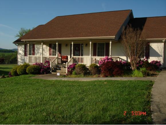 534 Sand Valley Road, Jonesborough, TN 37659 (MLS #401502) :: Conservus Real Estate Group