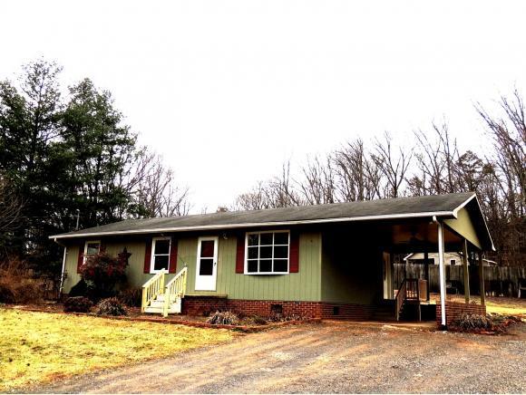 256 Hidden Valley Road, Rogersville, TN 37857 (MLS #401547) :: Highlands Realty, Inc.