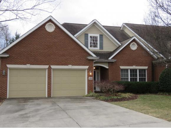 1029 Hunters Lake, Johnson City, TN 37604 (MLS #401587) :: Conservus Real Estate Group