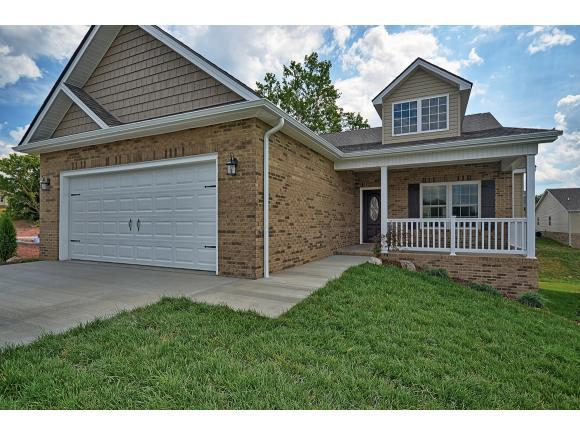 1354 Willow Springs Drive, Johnson City, TN 37604 (MLS #401598) :: Highlands Realty, Inc.