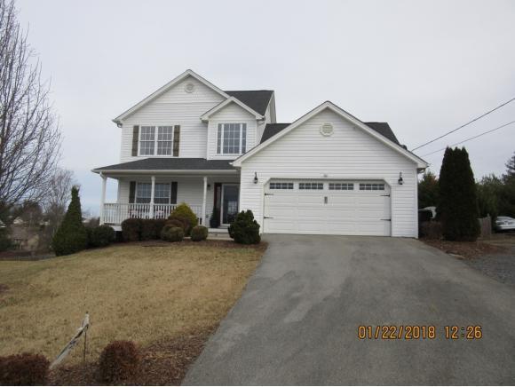 549 Walkers Bend, Gray, TN 37615 (MLS #401606) :: Conservus Real Estate Group
