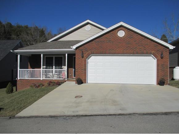 699 Willowcrest Place, Kingsport, TN 37660 (MLS #401631) :: Highlands Realty, Inc.