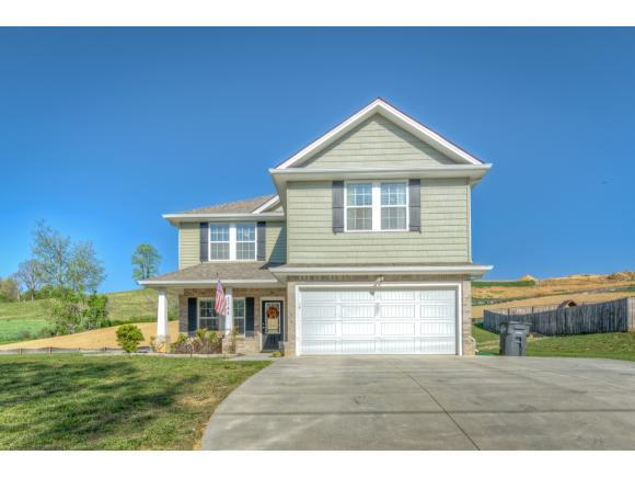 2744 Rock Springs Rd, Kingsport, TN 37664 (MLS #401662) :: Conservus Real Estate Group