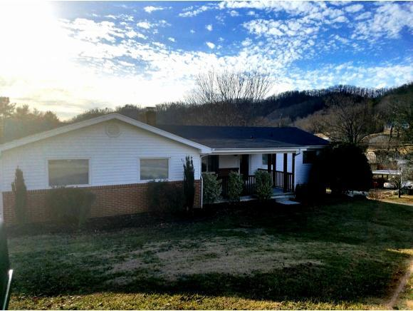 209 Orchard Drive, Bristol, TN 37620 (MLS #401704) :: Highlands Realty, Inc.