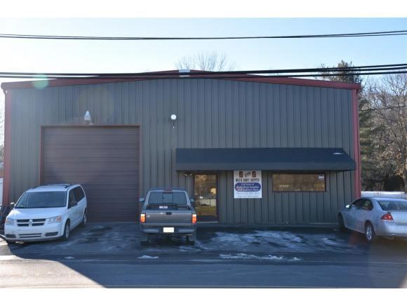 2306 State Line Dr #1, Elizabethton, TN 37643 (MLS #401725) :: Conservus Real Estate Group