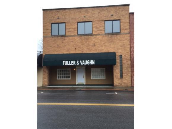 215 Sullivan E -, Kingsport, TN 37660 (MLS #401763) :: Conservus Real Estate Group
