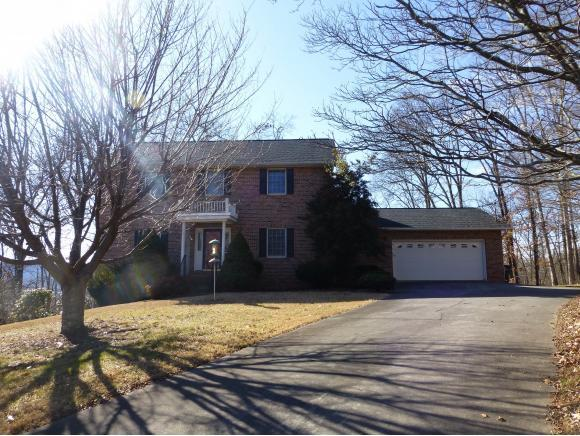 1308 Olympian Way, Kingsport, TN 37660 (MLS #401779) :: Highlands Realty, Inc.