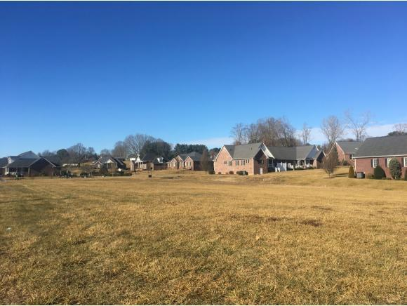 TBD Vances Mill Rd., Abingdon, VA 24211 (MLS #401794) :: Conservus Real Estate Group