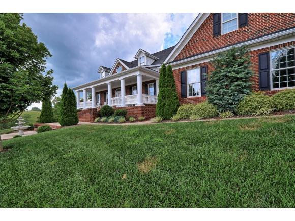 109 Golf Ridge Drive, Kingsport, TN 37664 (MLS #401851) :: Highlands Realty, Inc.