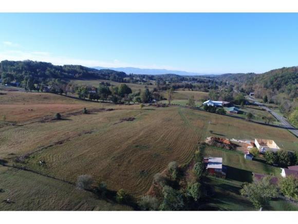 Lot 8 Overhill Drive, Jonesborough, TN 37659 (MLS #401859) :: Highlands Realty, Inc.