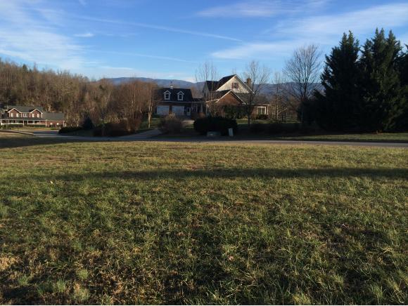 00 Plantation Drive, Greeneville, TN 37745 (MLS #401878) :: Highlands Realty, Inc.
