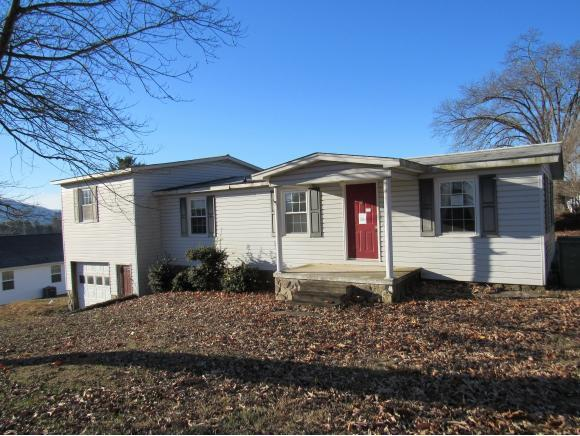 241 Concord Ave, Mount Carmel, TN 37645 (MLS #401895) :: Griffin Home Group