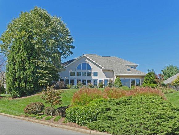 136 Heather View Dr, Jonesborough, TN 37659 (MLS #401903) :: Conservus Real Estate Group