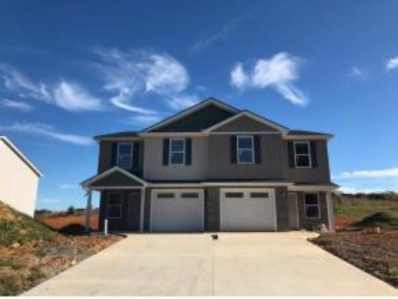 423 Manchester Place #1, Bristol, TN 37620 (MLS #401932) :: Griffin Home Group